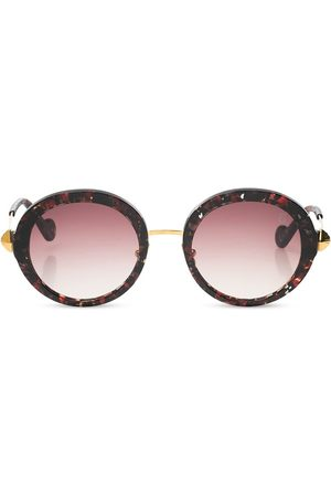 ANNA KARIN KARLSSON Sunglasses with logo