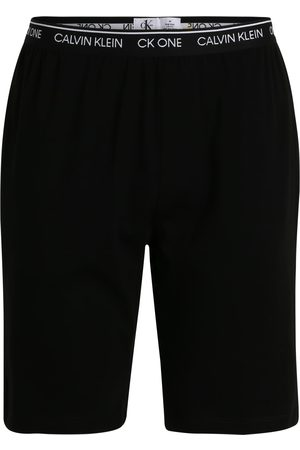 Calvin Klein Man Pyjamas - Pajama pants 'SLEEP SHORT