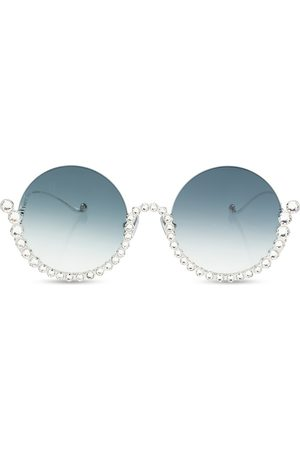 ANNA KARIN KARLSSON 'Full Moon' sunglasses