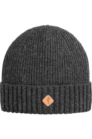 Pinewood Wool Hat