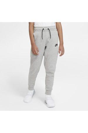 Nike Byxor Sportswear Tech Fleece för ungdom (killar)