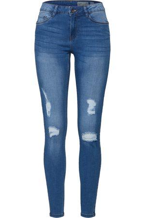 VERO MODA Kvinna Slim - Jeans