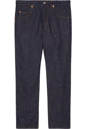 Gucci Man Straight - Jeans med raka ben