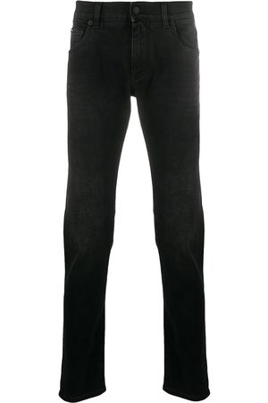 Dolce & Gabbana Jeans med smal passform