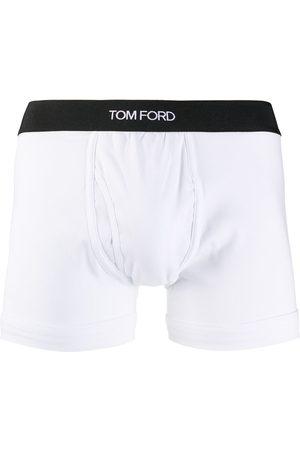 Tom Ford Boxershorts med logotyp