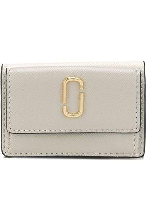 Marc Jacobs Snapshot kompakt plånbok