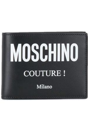 Moschino Couture! plånbok