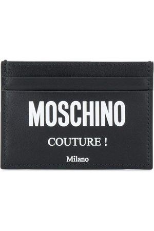 Moschino Couture! korthållare