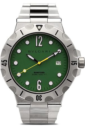 Bamford Watch Department Bulgari Diagono Pro Scuba klocka