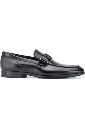 Tod's Loafers med monogram