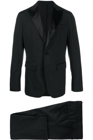 Dsquared2 Man Kostymer - Two-piece slim suit