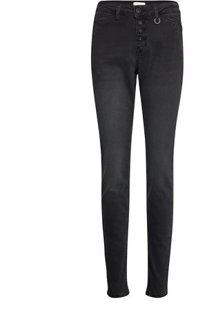 Pulz jeans Pzmary Jeans Slimmade Jeans