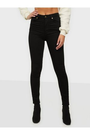 the ODENIM O-High Jeans Skinny