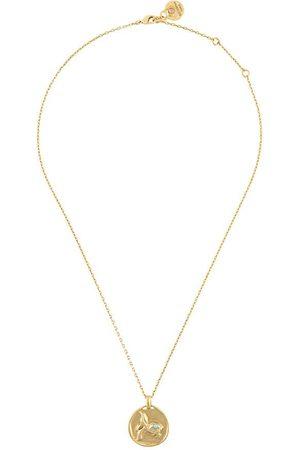 Goossens Halsband med fiskhänge