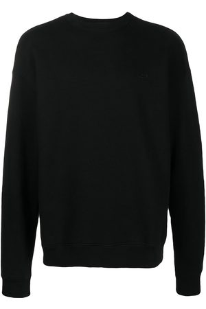 A-cold-wall* Crew-neck fitted sweatshirt