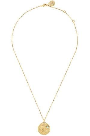 Goossens Halsband med hänge