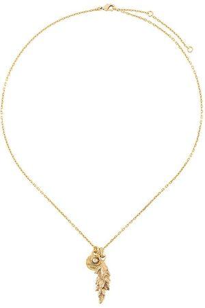 Goossens Talisman halsband med smycke