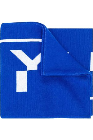 Givenchy Split logo scarf