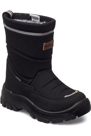 Gulliver Barn Vinterskor - Boots Vinterstövlar Pull On