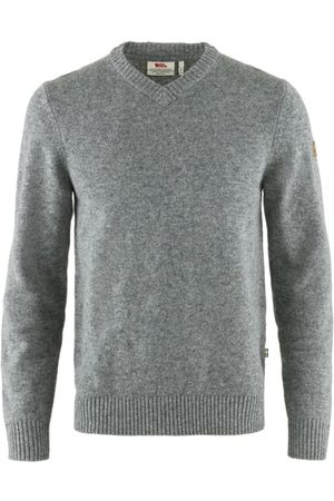Fjällräven Men's Övik V-neck Sweater