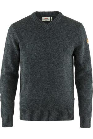 Fjällräven Men's Övik V-neck Sweater