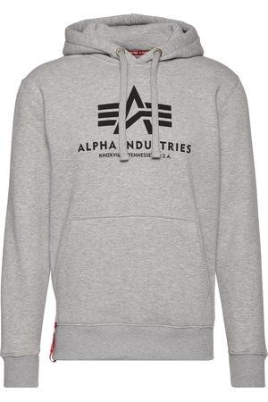 Alpha Industries Man Hoodies - Sweatshirt 'Basic