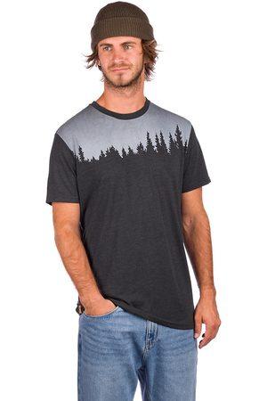tentree Junniper Classic T-Shirt meteorite black heather