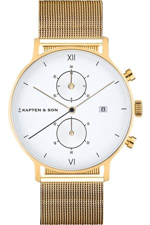 Kapten & Son Analog watch