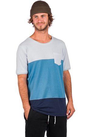 Kazane Erik T-Shirt dress bl./bluesteel/cel.
