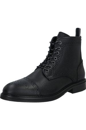 Selected Man Boots - Stövel med snörning 'NEIL