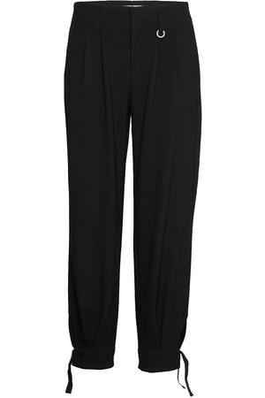 Pulz jeans Kvinna Dressade byxor - Pzadriana Pant Premium Quality Byxa Med Raka Ben