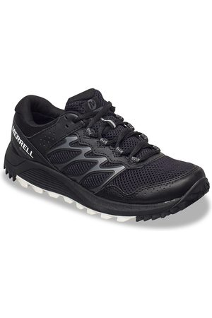 Merrell Wildwood Gtx Shoes Sport Shoes Outdoor/hiking Shoes