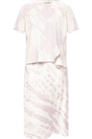AllSaints 'Knot' short sleeve dress