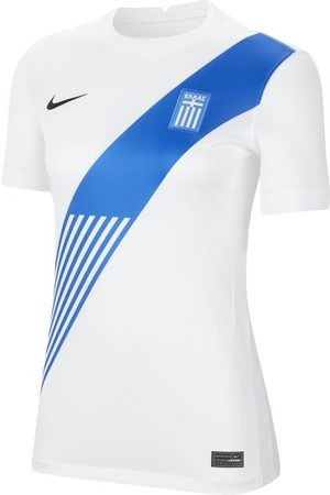 Nike Fotbollströja Grekland 2020 Stadium (hemmaställ) för kvinnor