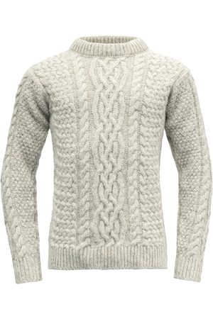 Devold Sandøy Sweater Crew Neck