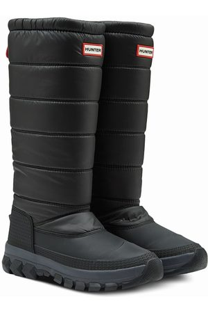 Hunter Women's Original Insulated Tall Snow Boots