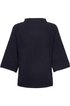 Numph Nuirmelin O-Neck Pullover Stickad Tröja