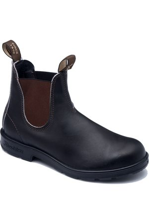 Blundstone Stout Brown 500 Classics