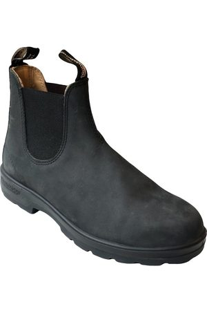 Blundstone 587 Classic Rustic Boots