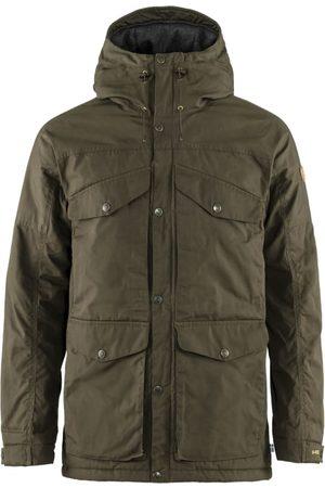 Fjällräven Men's Vidda Pro Wool Padded Jacket