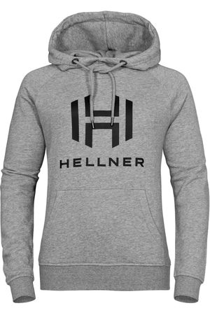 Hellner Logo Hoodie Women