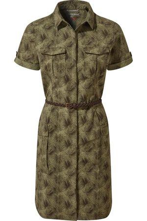 Craghoppers NosiLife Savannah Dress Sleeve