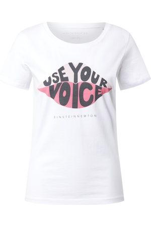 EINSTEIN & NEWTON T-shirt 'Voice