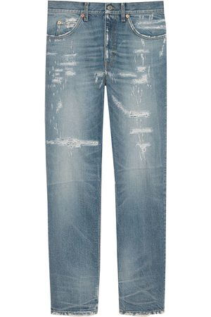 Gucci Man Straight - Jeans