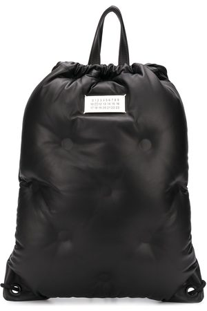 Maison Margiela Glam Slam drawstring backpack