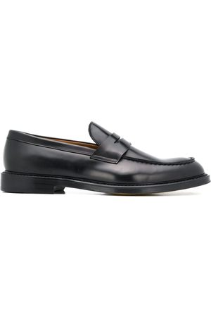 Doucal's Man Loafers - Loafers i läder