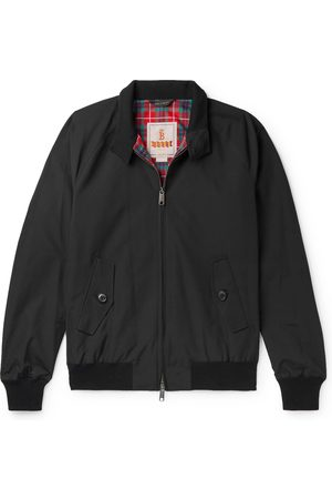 Baracuta Man Bomberjackor - G9 Cotton-Blend Harrington Jacket