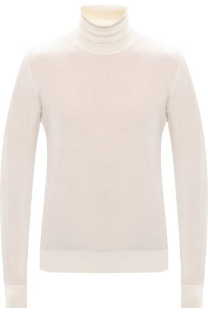 Dolce & Gabbana Cashmere turtleneck sweater