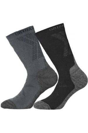 Gridarmor 2-pack Merino Trekking Sock