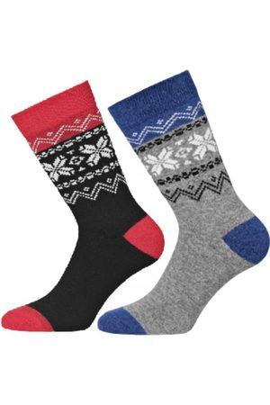 Gridarmor 2-pack Heritage Merino Sock